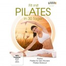 Black Hill Pictures Fit mit Pilates in 30 Tagen (3 DVDs)