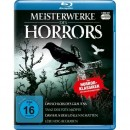 Black Hill Pictures Meisterwerke des Horrors (4 Blu-rays)