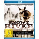 Black Hill Pictures Snowy River (Blu-ray)
