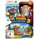 Rokapublish rokaplay - Die Knobel Kollektion 3 (PC)