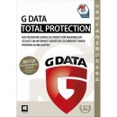 G Data Software Total Security 10 PCs Update Lizenz 1...