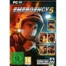 Deep Silver Emergency 5 Gold Collection (PC)