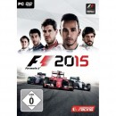 Codemasters F1 2015 (PC)