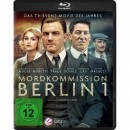 KochMedia Mordkommission BERLIN 1 (Blu-ray)