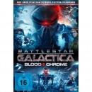 KochMedia Battlestar Galactica: Blood & Chrome (DVD)