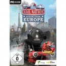 KochMedia Rail Nation - Steam over Europe (PC)