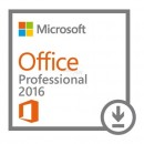 Microsoft Office Professional 2016 EuroZone 1 PC...