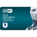 ESET File Security für Microsoft Windows Server 1 Server...