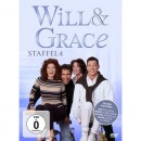 KochMedia Will & Grace - Staffel 4 (4 DVDs)