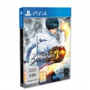 Deep Silver The King of Fighters XIV Day One Edition...