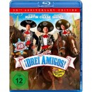 KochMedia Drei Amigos - 30th Anniversary Edition (Blu-ray)