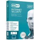 ESET Internet Security 10 3 Computer Vollversion MiniBox...