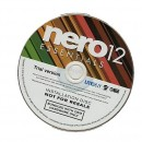 Nero AG Nero 12 Essential Suite Multilingual 1 PC OEM