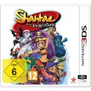 Rising Star Shantae and the Pirates Curse (3DS) Englisch