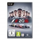 Codemasters F1 2016 (PC)
