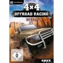 Magnussoft 4x4 Off Road Racing Nitro (PC)