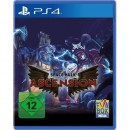 Funbox Games SPACE HULK Ascension (PS4) Englisch