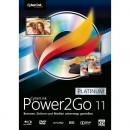 CyberLink Power2Go 11 Platinum 1 PC Vollversion ESD (...