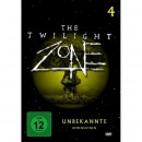 KochMedia The Twilight Zone - Unbekannte Dimensionen -...