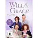 KochMedia Will & Grace - Staffel 3 (4 DVDs)