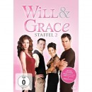 KochMedia Will & Grace - Staffel 2 (4 DVDs)