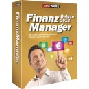 Lexware FinanzManager 2018 Deluxe 2 PCs Vollversion...
