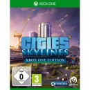 Paradox Interactive Cities: Skylines (XONE) Englisch