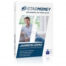 Starfinanz StarMoney 11 1 PC Vollversion DVD-Box 1 Jahr