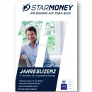 Starfinanz StarMoney 11 1 PC Vollversion GreenIT 1 Jahr (...