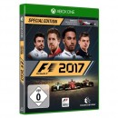Codemasters F1 2017 Special Edition (XONE)