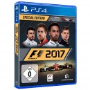 Codemasters F1 2017 Special Edition (PS4)