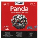 Panda Software Global Protection 2014 3 PCs Vollversion...