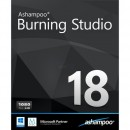 Ashampoo Burning Studio 18 1 PC Vollversion ESD multilingual
