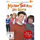 Spirit Media Mister Twister - Die TV-Serie - Vol.1 (2 DVDs)
