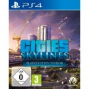 Paradox Interactive Cities: Skylines (PS4) Englisch