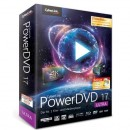 CyberLink PowerDVD 17 Ultra Vollversion MiniBox