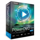 CyberLink PowerDVD 17 Pro Vollversion MiniBox
