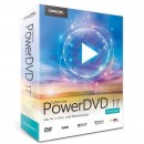 CyberLink PowerDVD 17 Standard Vollversion MiniBox