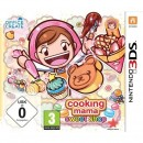 Rising Star Cooking Mama - Sweet Shop! (3DS)