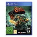 THQ Battle Chasers: Nightwar (PS4) Englisch