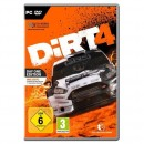 Codemasters DiRT 4 Steelbook Bundle (PC)