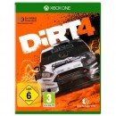Codemasters DiRT 4 (XONE)