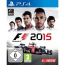 Codemasters F1 2015 (PS4)
