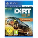 Codemasters DiRT Rally plus VR Upgrade (PS4)