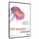 BHV PDF Konverter Ultimate 1 PC Vollversion MiniBox