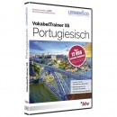 BHV VokabelTrainer X6 Portugiesisch Vollversion DVD-Box