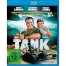 Black Hill Pictures Der Tank (Blu-ray)