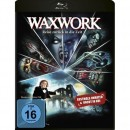 Black Hill Pictures Waxwork (Blu-ray)