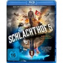 Black Hill Pictures Schlachthof 5 (Blu-ray)