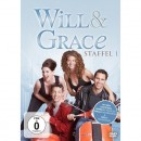 KochMedia Will & Grace - Staffel 1 (4 DVDs)